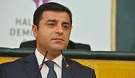 Demirtaş: 'Devlet Tarafından Halkımıza Yapılmış Bir Saldırıdır'