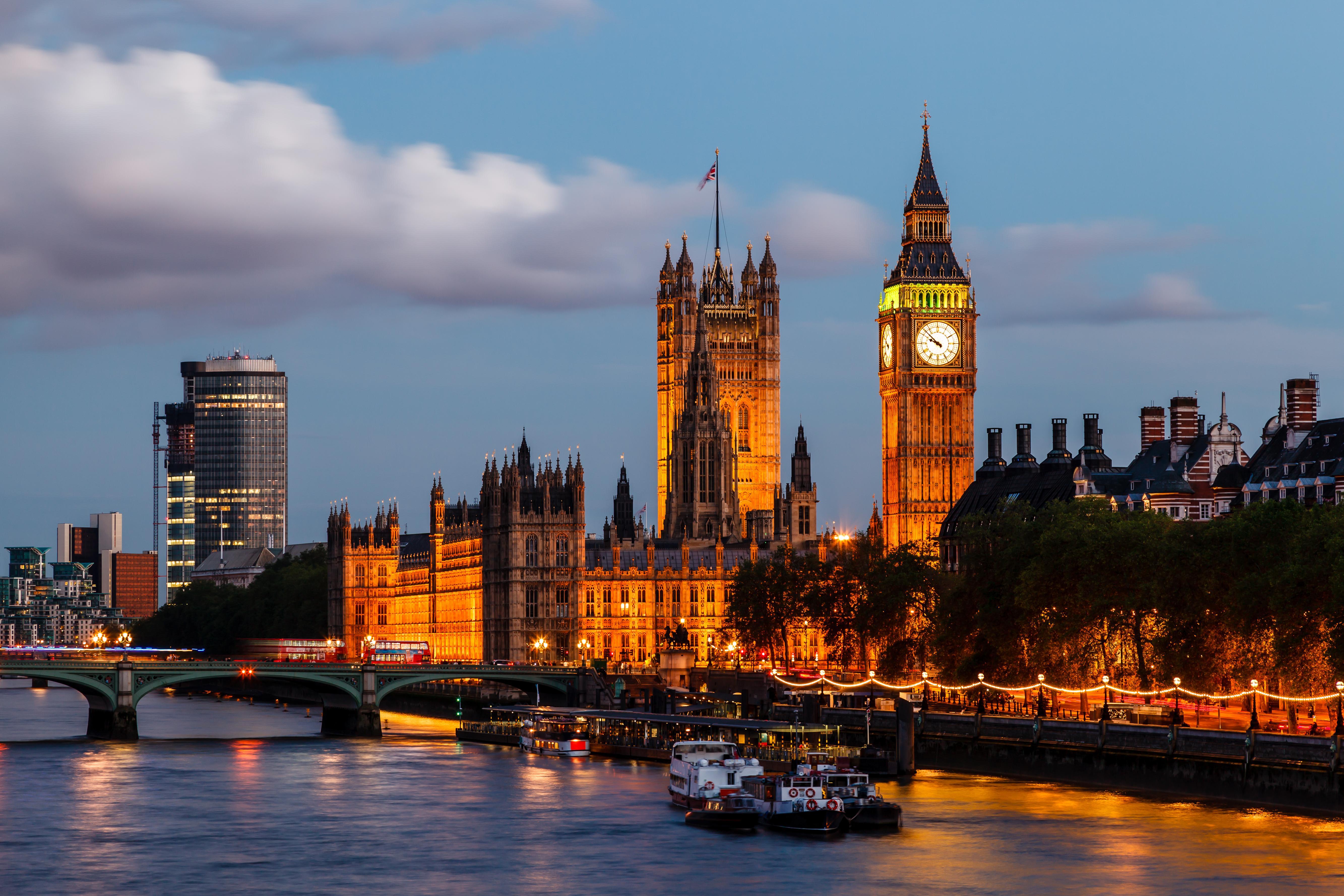 est midlan londons -