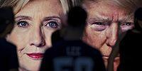 Clinton'ın Puanları Düşüşte