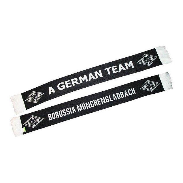 Konu burada kapanmadı. Bu maçtan sonra 'A German Team' yazılı atkılar bastırılıp satışa çıkarıldı