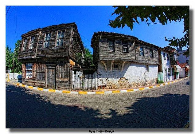 Kıyıköy - 2 Kasım
