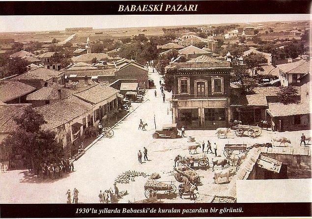 Babaeski - 9 Kasım