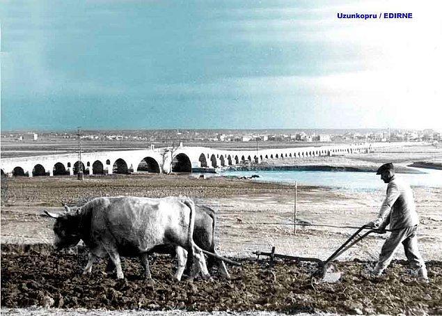 Uzunköprü - 18 Kasım