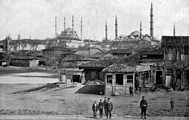 Edirne - 25 Kasım