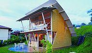 Dünyanın en şirin evlerinden 5 örnek