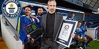 Dünyanın En Uzun Menajerlik Oyunu Oynama Rekoru