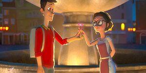 İzlemekten Büyük Keyif Alacağınız Birbirinden Harika 16 Kısa Animasyon