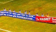 'Bu Hasret Bizim': Maça Nazım Hikmet Dizeleriyle Çıkan Fethiyespor'a Ceza