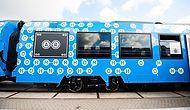 Toplu Taşımada Çevre Açısından Devrim Yaratacak Bir Proje: Sıfır Emisyonlu Tren