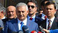 Başbakan Binali Yıldırım'dan HDP Açıklaması: 'Siyaset, Suç İşlemenin Bir Kalkanı Olamaz'