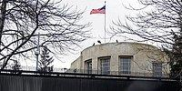 Karlov Suikastinin Ardından İran ve ABD Büyükelçiliği Kapalı