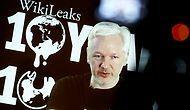 Assange: 'Clinton ve IŞİD'in Finansmanı Aynı Kaynaktan Sağlanıyor'