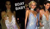 Ne Doğum Günü Ama! 30.000 TL'lik Elbisesiyle Kendall Jenner İnanılmaz Bir Parti Verdi
