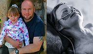 Acılı Baba Kısa Bir Ömrü Kalan 4 Yaşındaki Kızının Kanser Savaşını Gözler Önüne Serdi