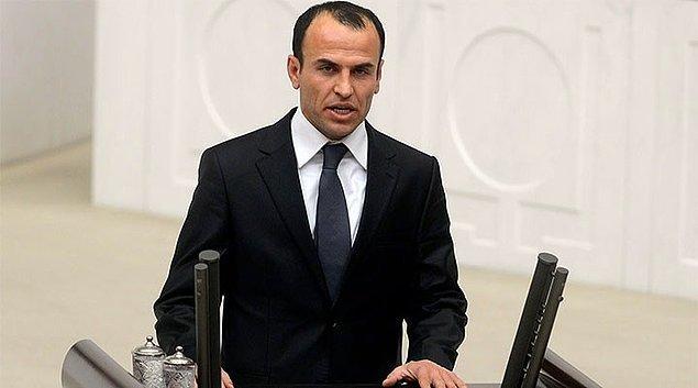 HDP Şırnak Milletvekili Faysal Sarıyıldız