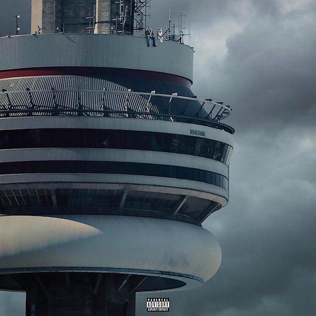 10. Drake'in yeni dostu.