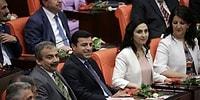 İşte HDP'li Vekillere Yöneltilen Suçlamalar