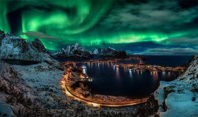 2. Norveç
