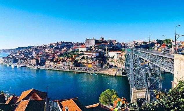 25. Portekiz