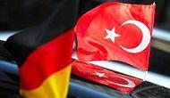 Türkiye ve Almanya İlişkilerinde 'Çalkantılı Dönem'