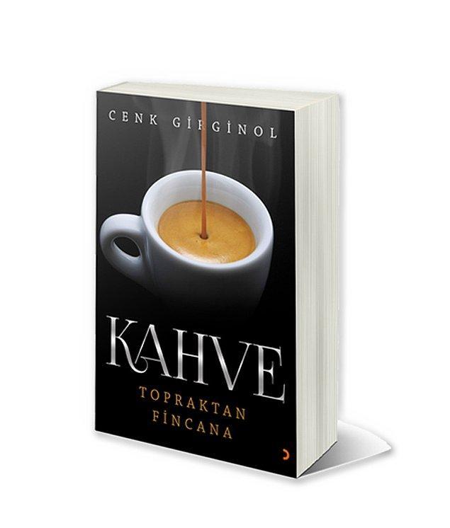 7. Kahve tutkunlarına...