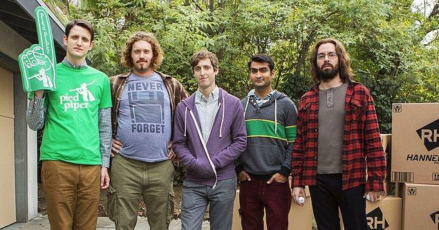 Silicon Valley dizisi Palo Alto'da gerçekten neler olduğunu bilmek isteyenler için aslında önemli bir kaynak.