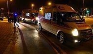 Adana'da 1 Polis Şehit