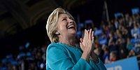 Clinton'a Seçim Öncesi İyi Haber: FBI'dan 'Suç Unsuru Yok' Kararı
