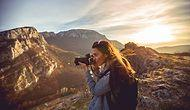 İçinde Gizli Fotoğrafçı Yatanlara Özel Test: Hangi Tarz Fotoğrafçısın?