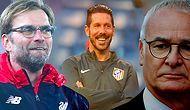 2016 FIFA Yılın Teknik Direktörü İçin Adaylar Belli Oldu! Sizin Favoriniz Hangisi?