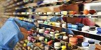 'Türkiye'de Her 100 Reçeteden 30'una Antibiyotik Yazılıyor'