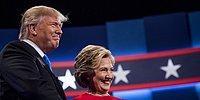 Clinton ve Trump Türkiye'yle İlgili Hangi Politikaları Savunuyor?