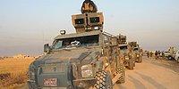 Musul Yakınındaki Başika Kasabası IŞİD'den Alındı