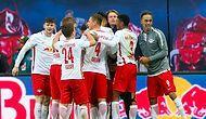 Başarı Basamaklarını Üçer Beşer Tırmanıp Almanya'da Zirveyi Zorlayan 7 Yıllık Kulüp: RB Leipzig