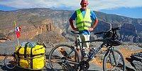 40 Ülkeyi Gezen Bisikletçiyi, Aracıyla Çarparak Öldüren Sanık Serbest