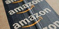 Amazon, İlk Türkiye Açılımını Türkçe Dil Seçeneği ve Ücretsiz Kargo ile Almanya'dan Yaptı