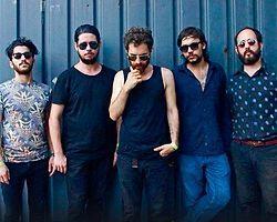 Her Gün Yeni Müzikler Çıkarmasını İstediğim Harika Bir Topluluk: Adamlar