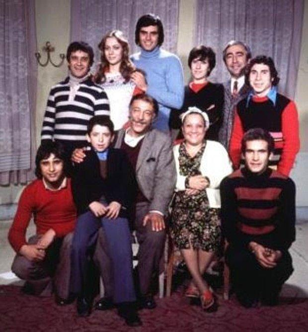 Bizim Aile   1975   IMDB / 8,3