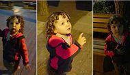 """2 Yaşındaki Aren'in """"Atatürk Nerede Yaşıyor?"""" Sorusuna Harika Yanıtı"""