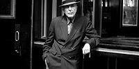 Efsanevi Müzisyen ve Söz Yazarı Leonard Cohen Yaşama Veda Etti