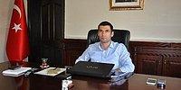 Terör Saldırısında Yaralanan Derik Kaymakamı Muhammet Fatih Safitürk Hayatını Kaybetti