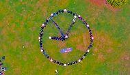10 Kasım'da Boğaziçi Üniversitesi'nde Gerçekleştirilen Sıra Dışı Anma Programı