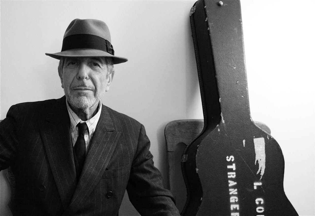 Leonard Cohen'in Müthiş Kariyerinin Ardından Akıllara Yer Etmiş 20 Şarkısı