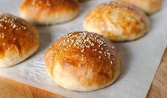 Fırındaki Taze Kokuları Bir Kaç Adımda Ayağınıza Taşıyacak 12 Çıtır Çıtır Ekmek Tarifi
