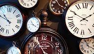 Her Gün Defalarca Kontrol Ettiğimiz, Zamanın Aynası Olan Saatlerin Tarihi