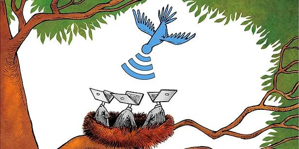 İranlı Karikatürist Payam Boromand'dan Bakış Açımızı Değiştirmemize Vesile Olacak 27 Çalışma