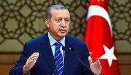Erdoğan: 'Suikastçı FETÖ'ye Mensup'