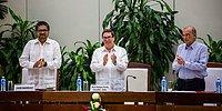 Kolombiya Hükümeti ile FARC Arasında Yeni Barış Anlaşması İmzalandı