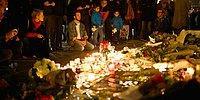 130 Kişinin Can Verdiği Paris Saldırılarının 1. Yılı