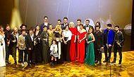 İşte 43. Altın Kelebek Ödülleri'nin Sahipleri
